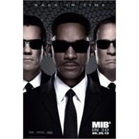Siyah Giyen Adamlar 3 Film