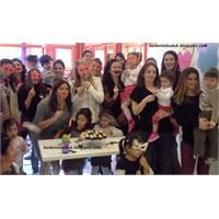 Sosyal Anneler Ve Çocukları Partide