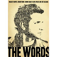 Fragman: The Words