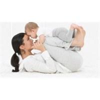 Doğum Sonrası Kilolar Nasıl Verilir ?