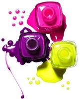 2010 Yazının Oje Renkleri