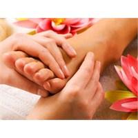 Ayağınıza Gelen Sağlık: Refleksoloji