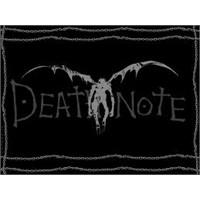 Death Note - Ölüm Defteri