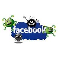 Facebook'taki Bu Virüse Dikkat!