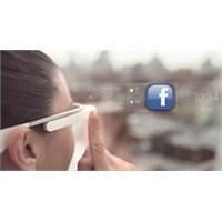 Facebook'ta Google Glass'a Uydu!