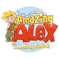 Angry Birds'ün Sahibi Rovio'dan Amazing Alex