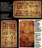 Palenque Mezar Taş