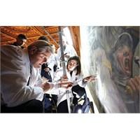 Da Vinci'nin Kayıp Eseri