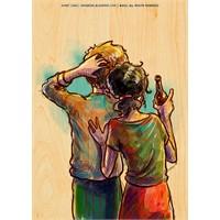 Öpüşmeden Öpüşmek