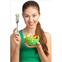 Salatanıza Karıştırarak 15 Kilo Verebilirsin
