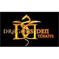 Fikirlerinizi Hayata Geçirmek İçin Dragons' Den Tü