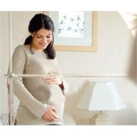 Hamilelikde İstenmeyen İşaretler