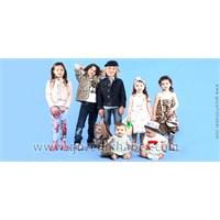 Yaz Çocuk Modası 2013