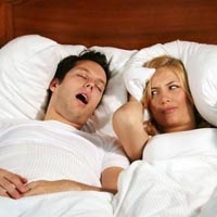 Horlama Ve Tıkayıcı Uyku Apne Sendromu