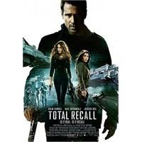 Total Recall : Gerçek Bunun Neresinde