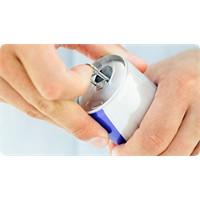 Enerji İçecekleri Yüksek Risk Taşıyor