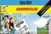 Kanunsuzlar – Red Kit 26 (kitap)