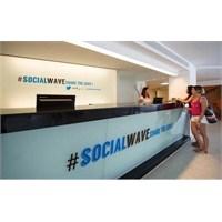 Dünyada İlk Twitter Oteli Sol Wave House