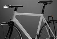 Enteresan Fonksiyonel Işıklı Bisiklet Kilidi