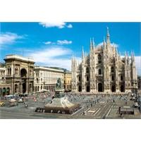 İtalya Turu: Milano'dan Venedik'e