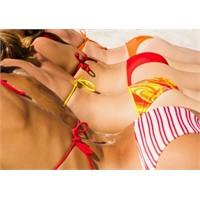 Kalçaları Geniş Olan Hangi Bikiniyi Tercih Etmeli