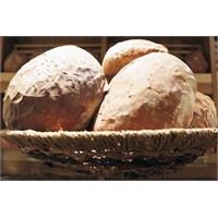 Ekmek Yiyerek Stresinizi Atın!