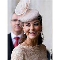Kate Middleton: Daha Çok Mcqueen