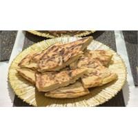 Mutfağım Amasya Yöresi Yakasal Böreği Tarifi