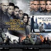 Newyork'ta Beş Minare Filmi Yorumu