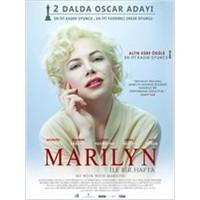 Marilyn Monroe İle Bir Hafta