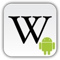 Wikipedia Android Uygulaması
