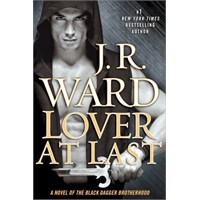 J.R. Ward'a Kızgınım...