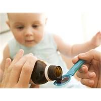 Antibiyotiğin Bebekler İçin Riskleri