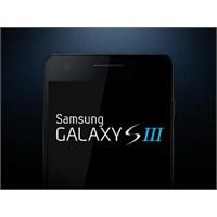 Galaxy S İii 3 Mayıs'da Resmi Olarak Duyuruluyor