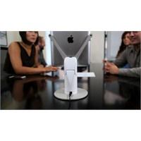 Robotik Tablet Standı