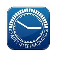 Namaz Vakti Ücretsiz İphone Uygulaması