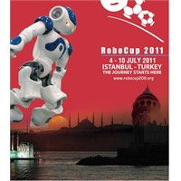 Robocup Olimpiyatlari 2011 İstanbul