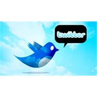 Twitter'da Sohbet Dönemi Açıldı