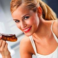 Fruktozlu Tatlandırıcıdan Kalori Fışkırıyor