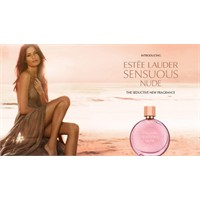Estee Lauder'den Yeni Bir Parfüm; Sensuous Nude!