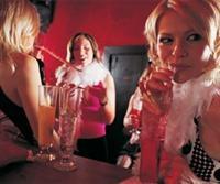 Anoreksiya + Alkolizm = En Tehlikeli Diyet!