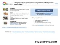 Picasa 3.5 Build 79.67 Google - 9.24mb (freeware)