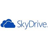 Microsoft Skydrive Adını Değiştiriyor
