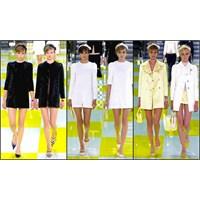 Louis Vuitton 2013 İlkbahar Yaz Koleksiyonu