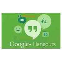 Google Hangouts Nedir?