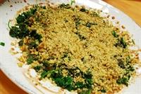Oktay Usta dan Ebegömeci Salatası