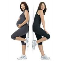 Doğum Sonrası Nasıl Forma Girebilirim?