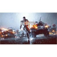 Battlefield 4 Senaryosu 4 Saat Sürecek