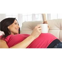 Hamileyken Hangi Çaylar İçilmeli?