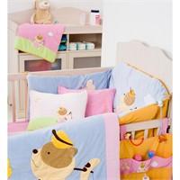 Kız Bebek Uyku Seti Modelleri